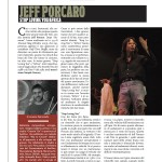 Drumset Jeff Porcaro